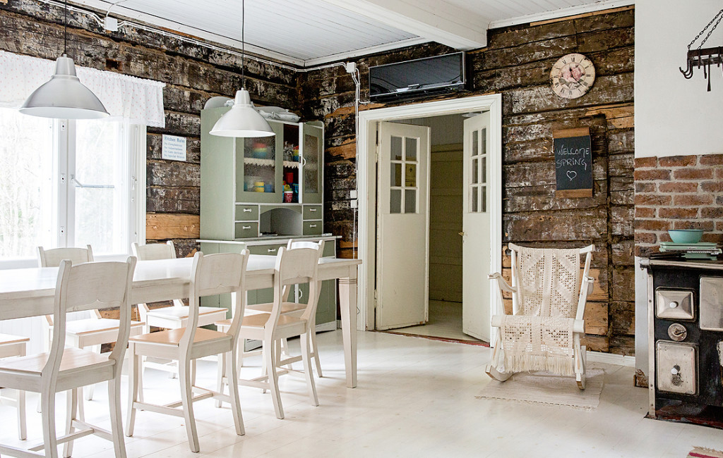 Summerhouse Villa Unelma